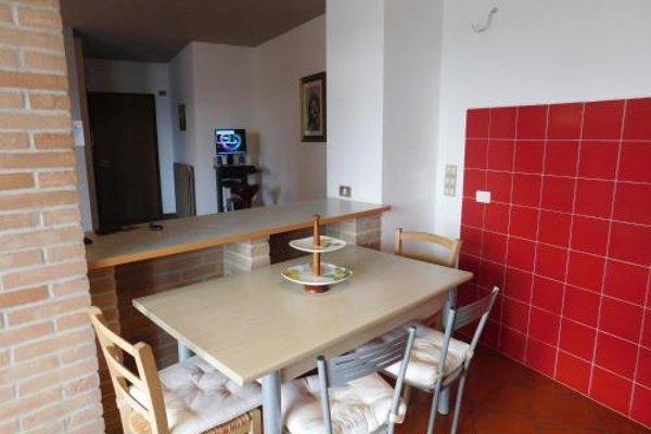 Condominio dei Sassi - фото 10