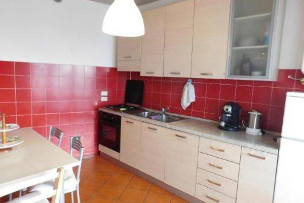 Condominio dei Sassi - фото 11