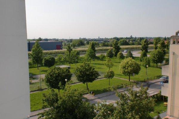 Condominio dei Sassi - фото 16