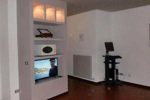 Condominio dei Sassi - фото 4