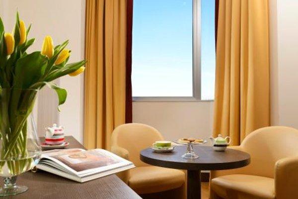 Hotel Diamante - 50