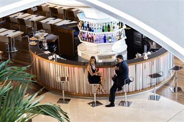 Hotel Diamante - 12