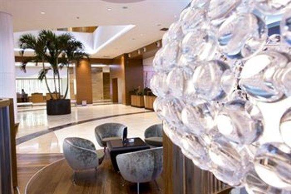 Hotel Diamante - 13