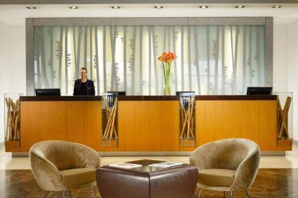 Hotel Diamante - 17