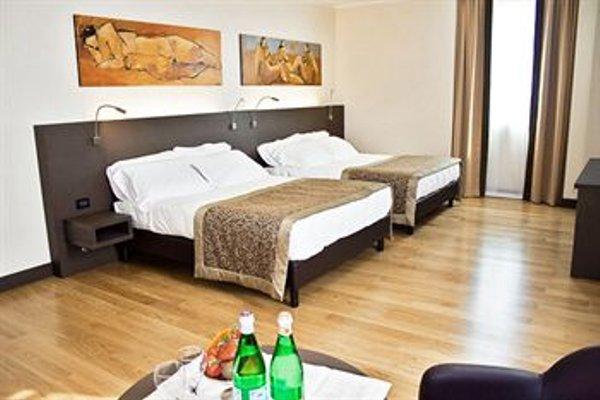 Hotel Diamante - 3