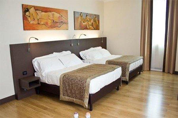 Hotel Diamante - 4