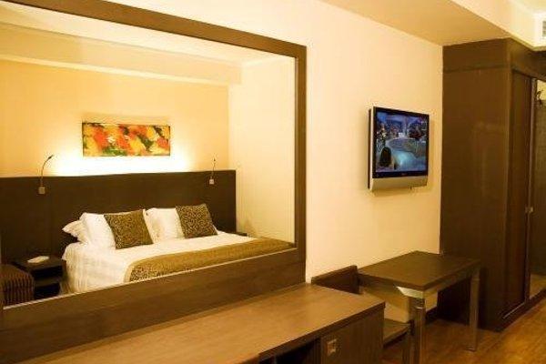 Hotel Diamante - 5