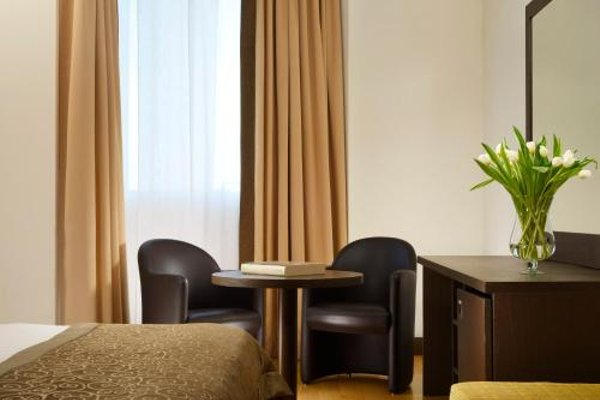 Hotel Diamante - 7