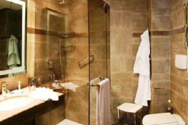 Hotel Diamante - 9