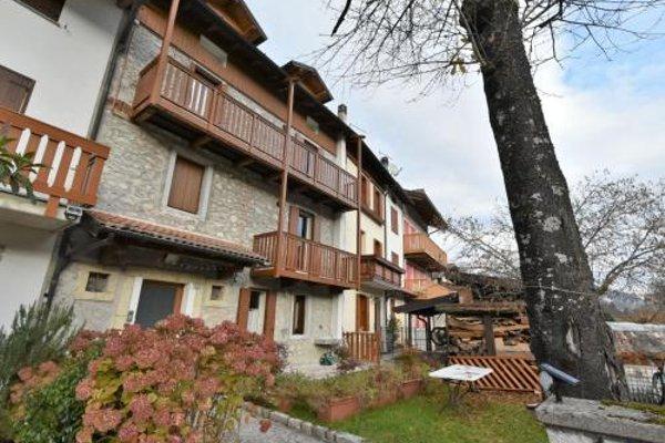 Locazione Turistica Albergo Diffuso - Cjasa de Pagnocca - фото 3