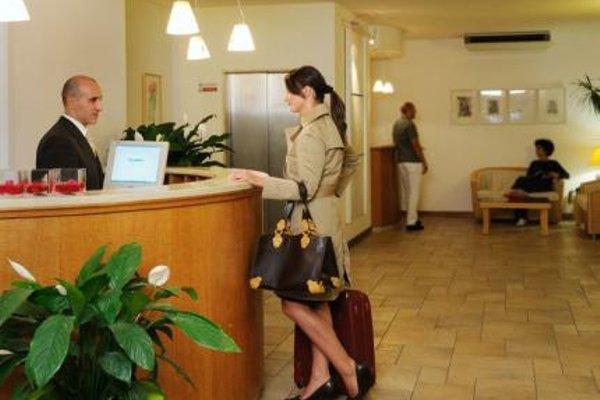 Hotel Angedras - фото 15