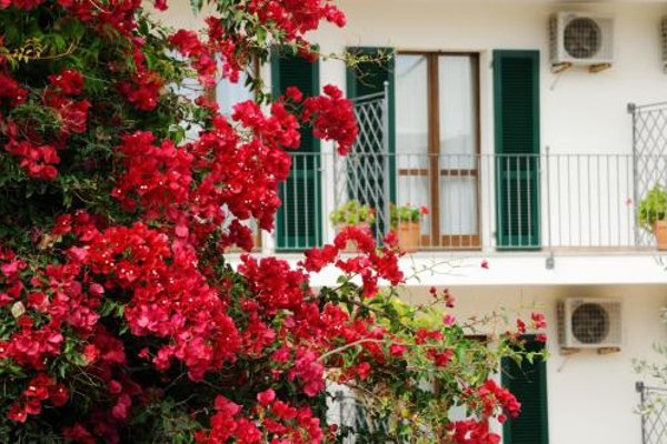 Hotel Angedras - фото 16