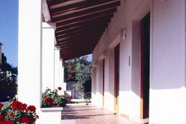Hotel Angedras - фото 19