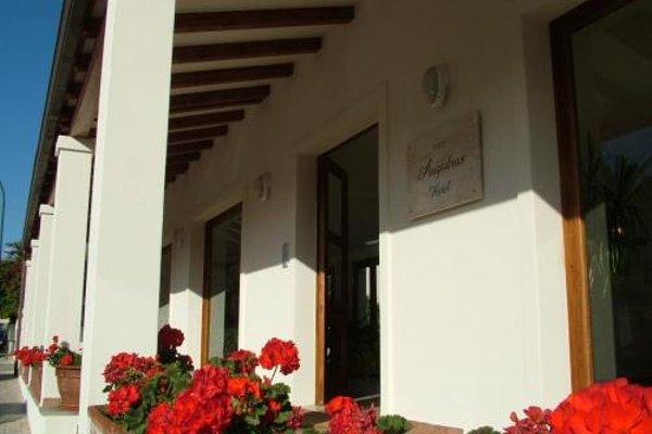 Hotel Angedras - фото 20