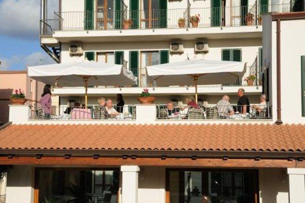 Hotel Angedras - фото 22