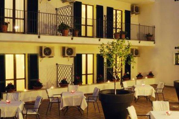 Hotel Angedras - фото 23