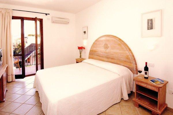 Hotel Angedras - фото 3