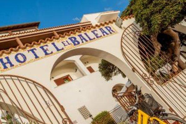 Hotel El Balear - 50