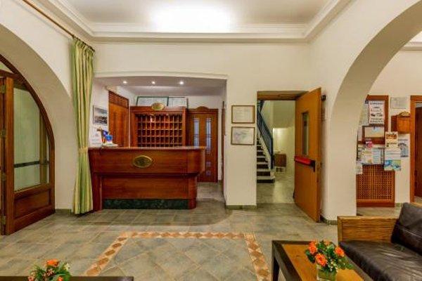 Hotel El Balear - 12