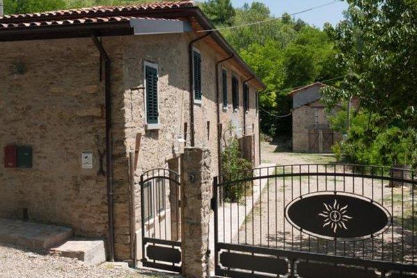 Agriturismo Mirasole - фото 11