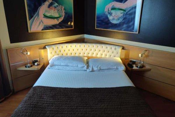 Best Western Hotel Tre Torri - фото 4