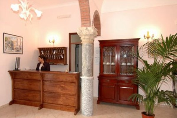 Hotel Fontana - 12
