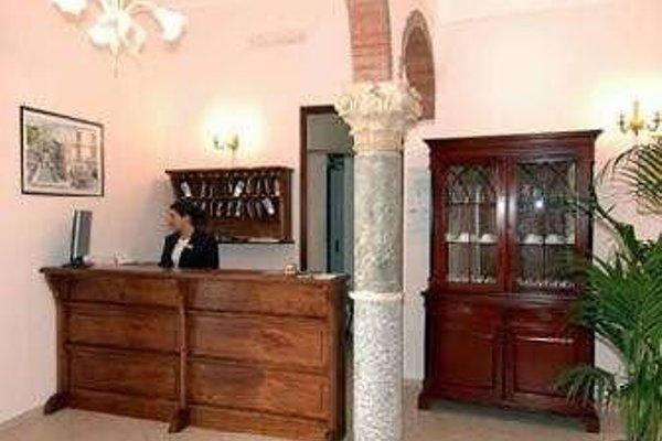 Hotel Fontana - 13