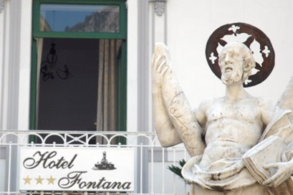 Hotel Fontana - 18