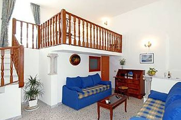 Hotel Fontana - 5