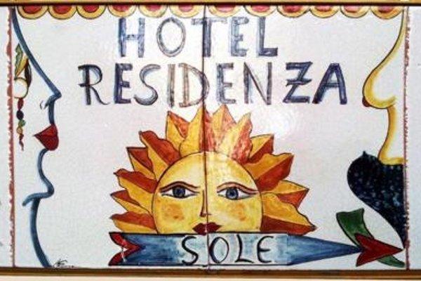 Residenza Sole - фото 9