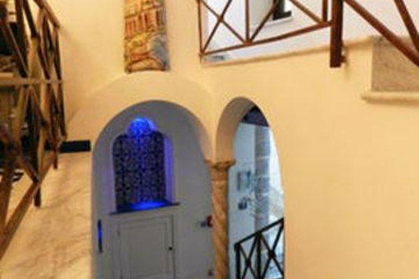 Hotel Croce Di Amalfi - фото 15