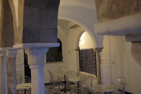 Hotel Croce Di Amalfi - фото 17