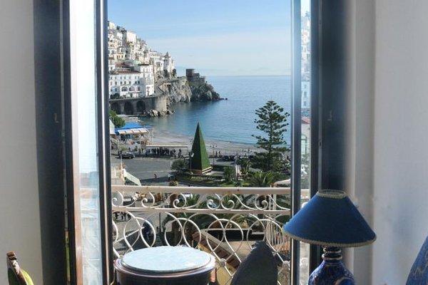 Hotel Croce Di Amalfi - фото 18