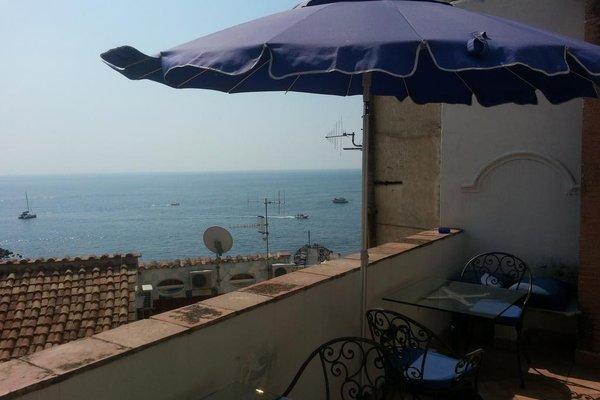 Hotel Croce Di Amalfi - фото 19