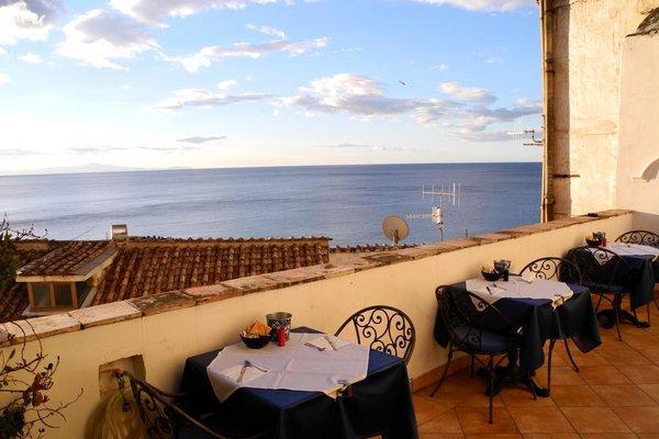 Hotel Croce Di Amalfi - фото 23