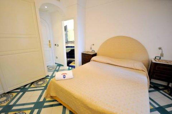 Hotel Croce Di Amalfi - фото 3