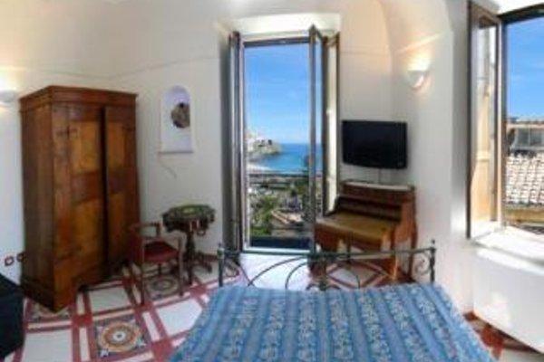 Hotel Croce Di Amalfi - фото 4