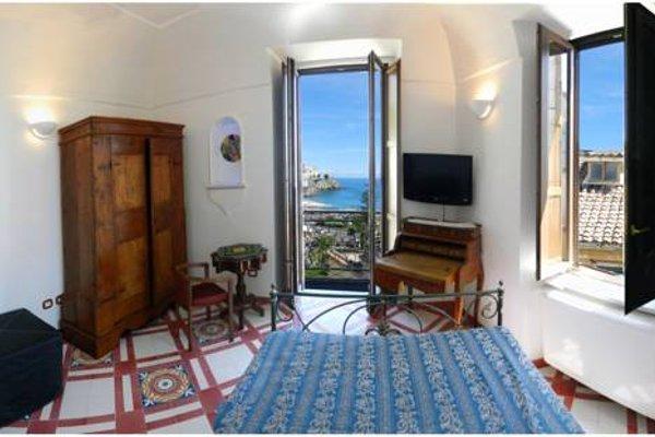 Hotel Croce Di Amalfi - фото 5