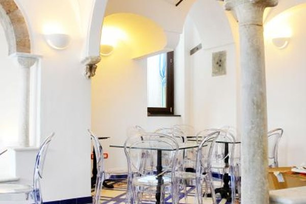 Hotel Croce Di Amalfi - фото 9