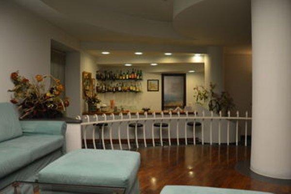 Hotel La Bussola Amalfi - фото 10