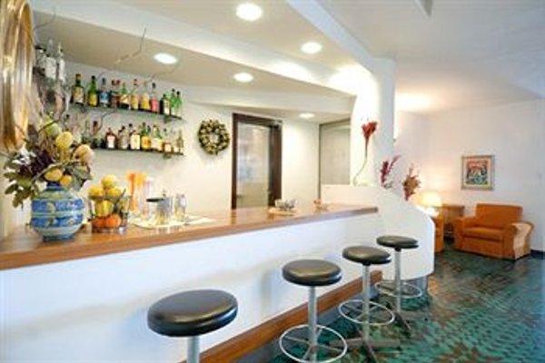 Hotel La Bussola Amalfi - фото 11