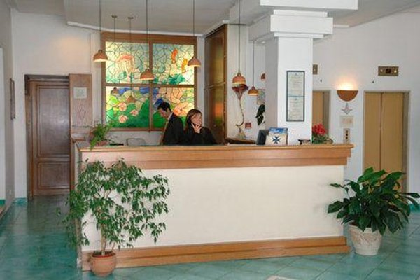 Hotel La Bussola Amalfi - фото 13