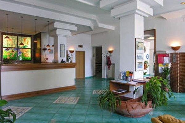 Hotel La Bussola Amalfi - фото 14