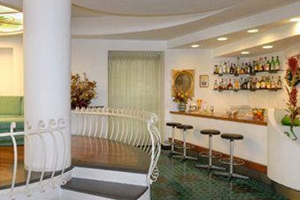 Hotel La Bussola Amalfi - фото 16