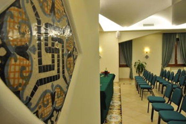 Hotel La Bussola Amalfi - фото 18