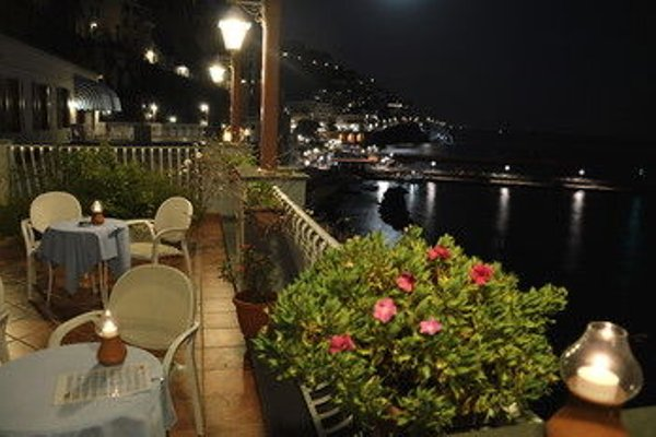 Hotel La Bussola Amalfi - фото 20