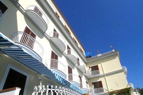 Hotel La Bussola Amalfi - фото 22
