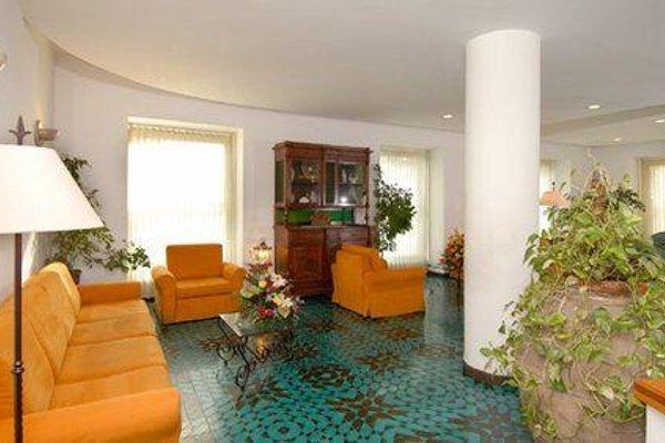 Hotel La Bussola Amalfi - фото 3