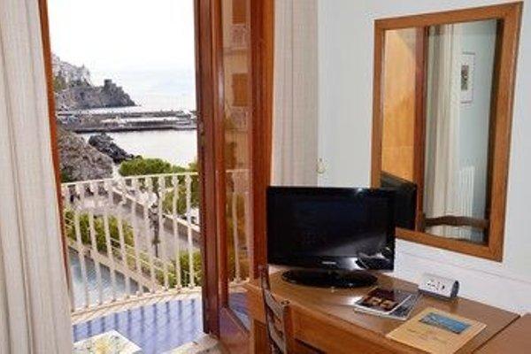 Hotel La Bussola Amalfi - фото 4