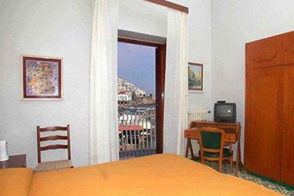 Hotel La Bussola Amalfi - фото 5